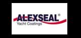 Alexseal logo