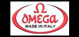 Omega Brushes logo