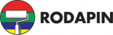 Rodapin logo